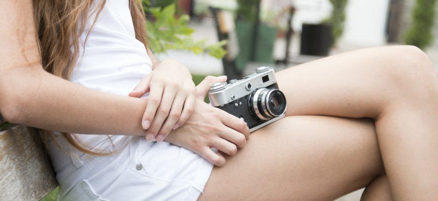 Как делать красивые фото на смартфон не имея особых навыков?