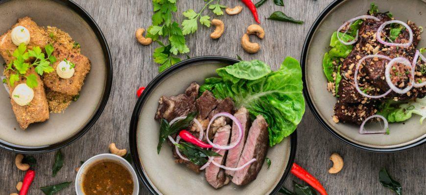 Как разнообразить диетические блюда?