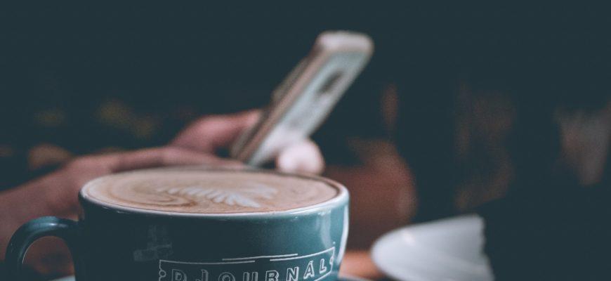 Какое молоко лучше подходит к кофе