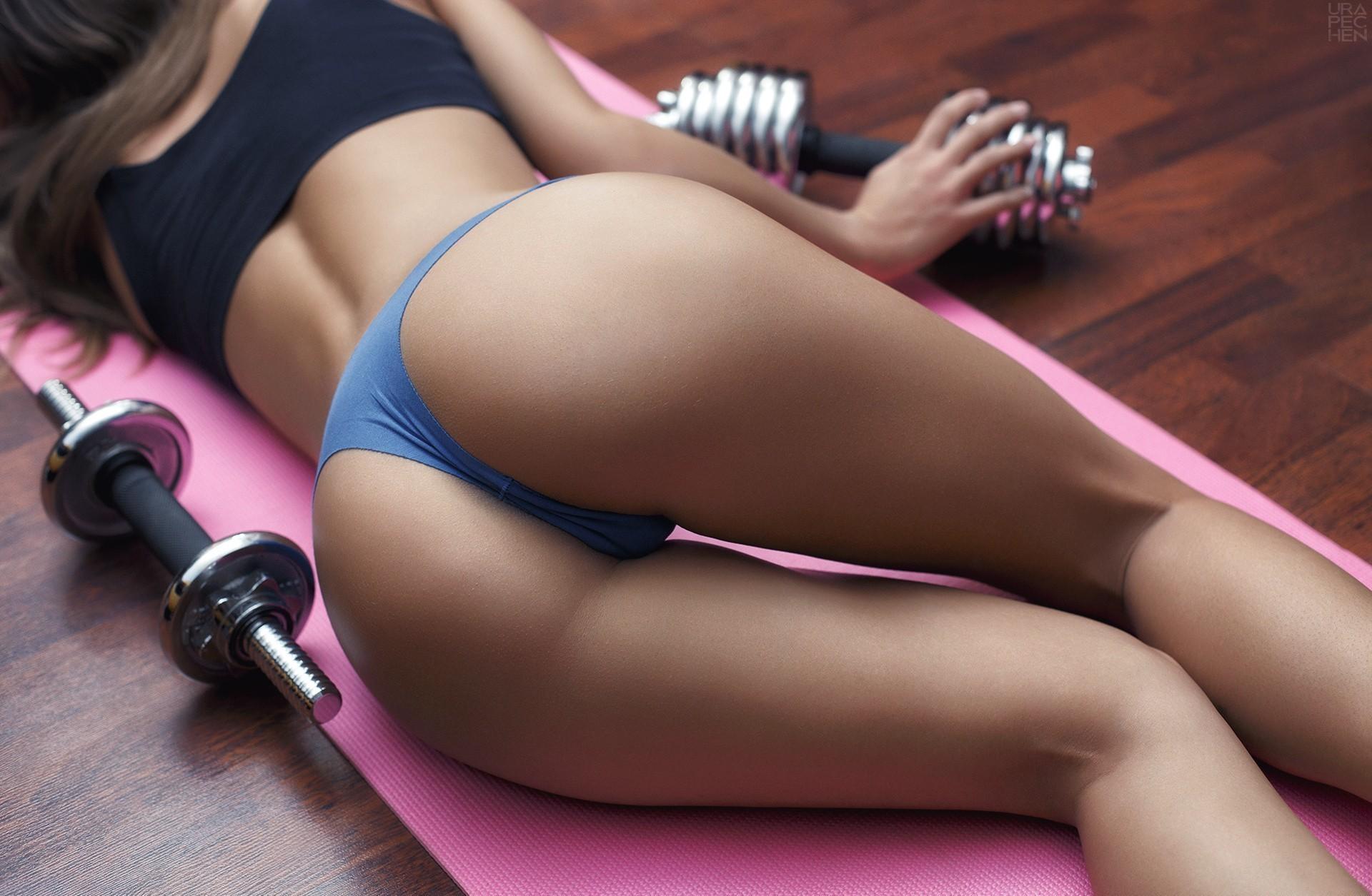 Какие упражнения абсолютно бесполезно делать для похудения