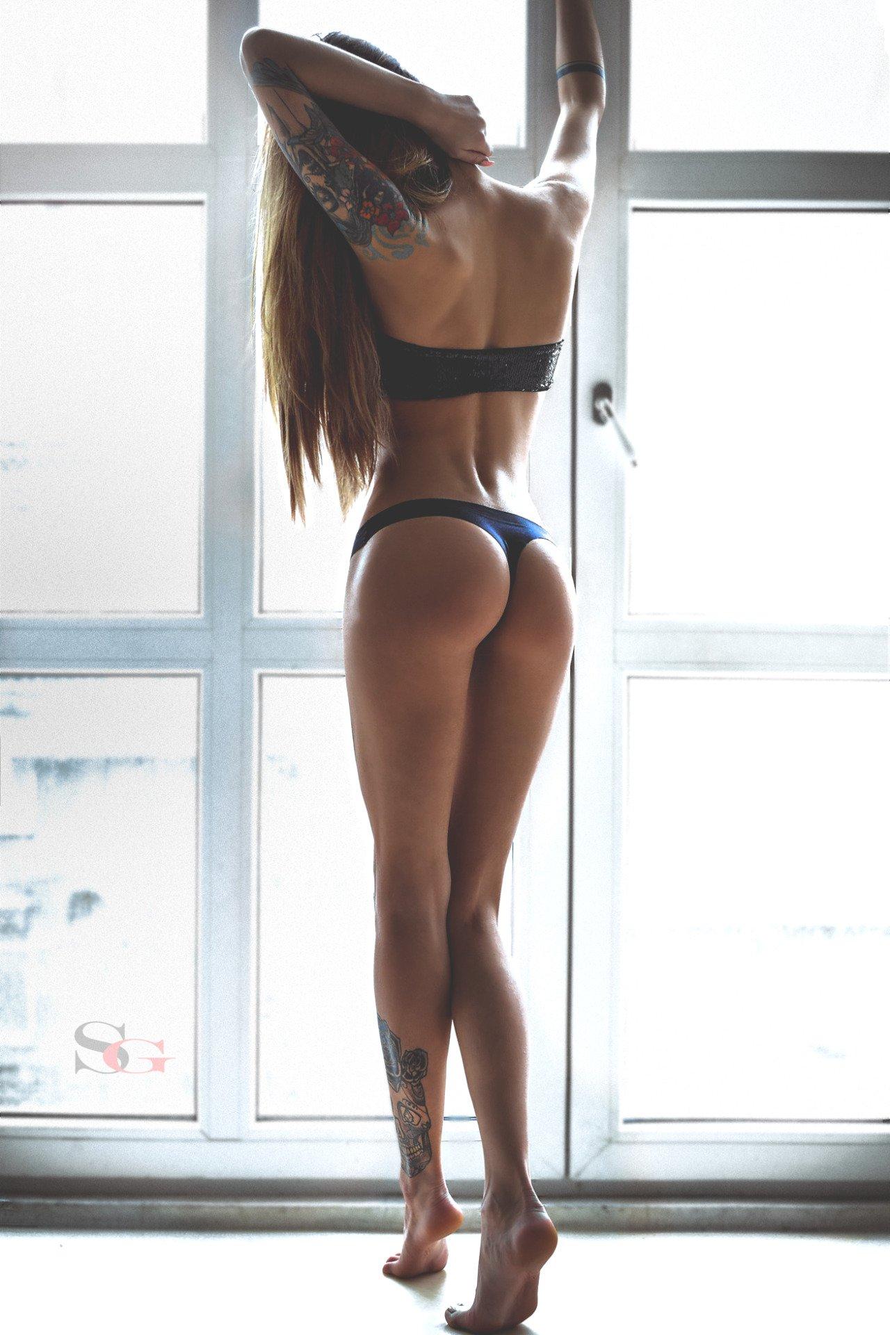 Как сбросить лишний вес, нужно всего лишь ходить на цыпочках
