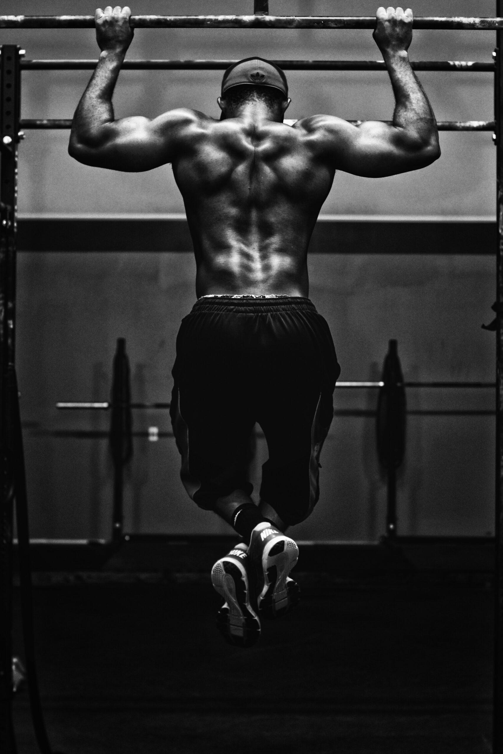 Как правильно питаться для быстрого роста мышц, всего 2 правила