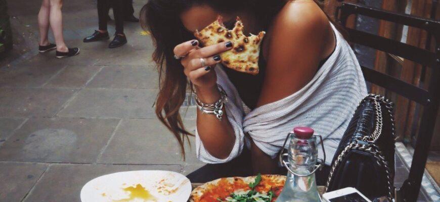 Что бы такого съесть, чтобы похудеть