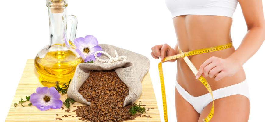 6 советов как правильно употреблять семена льна