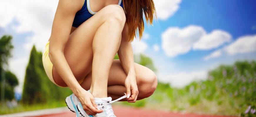 Что эффективней ходьба или бег