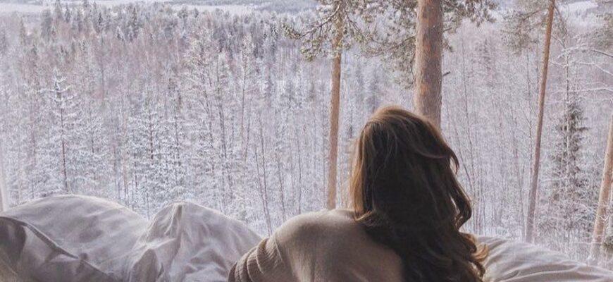 Как холод помогает худеть