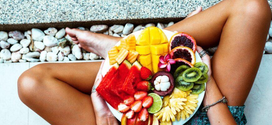 Пять фруктов зимнего сезона, которые должны быть в рационе