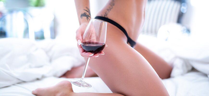 Низкоуглеводная диета: можно ли пить вино