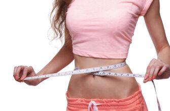Набор веса после низкокалорийных диет