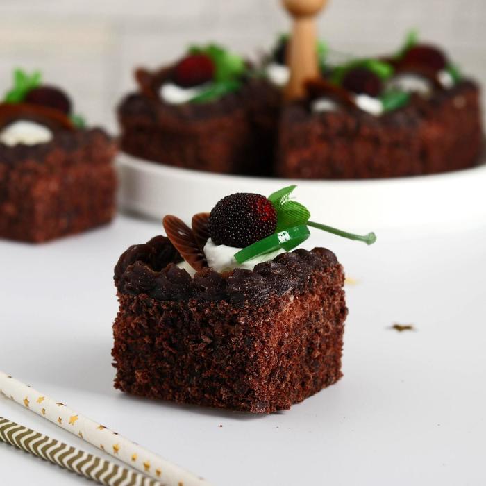 Готовим шоколадные роллы