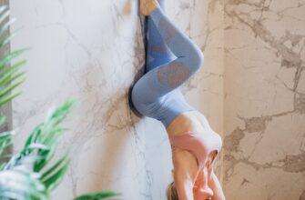 Упражнения на баланс позволят похудеть быстрее и продлят молодость