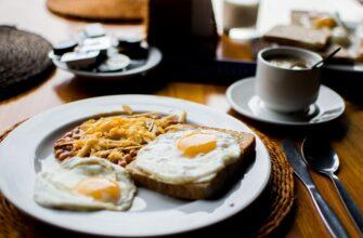Почему нужно есть яйца каждый день и какая от этого будет польза организму