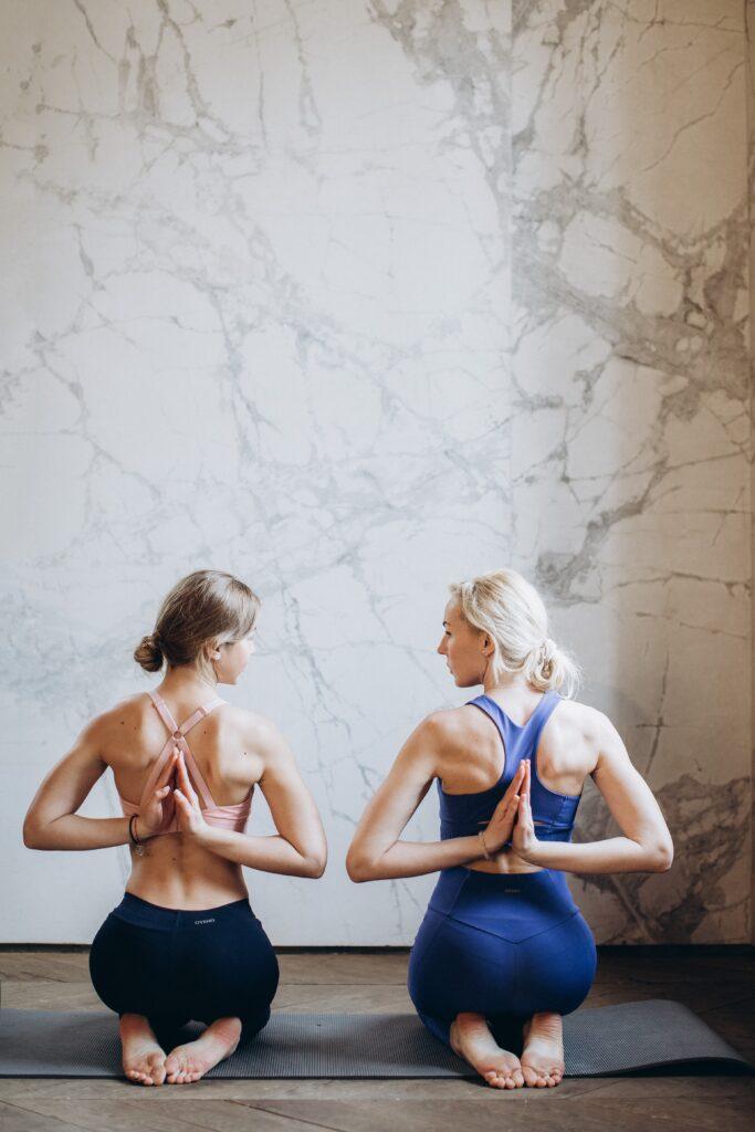 Подбор тренировок для похудения в зависимости от типа фигуры