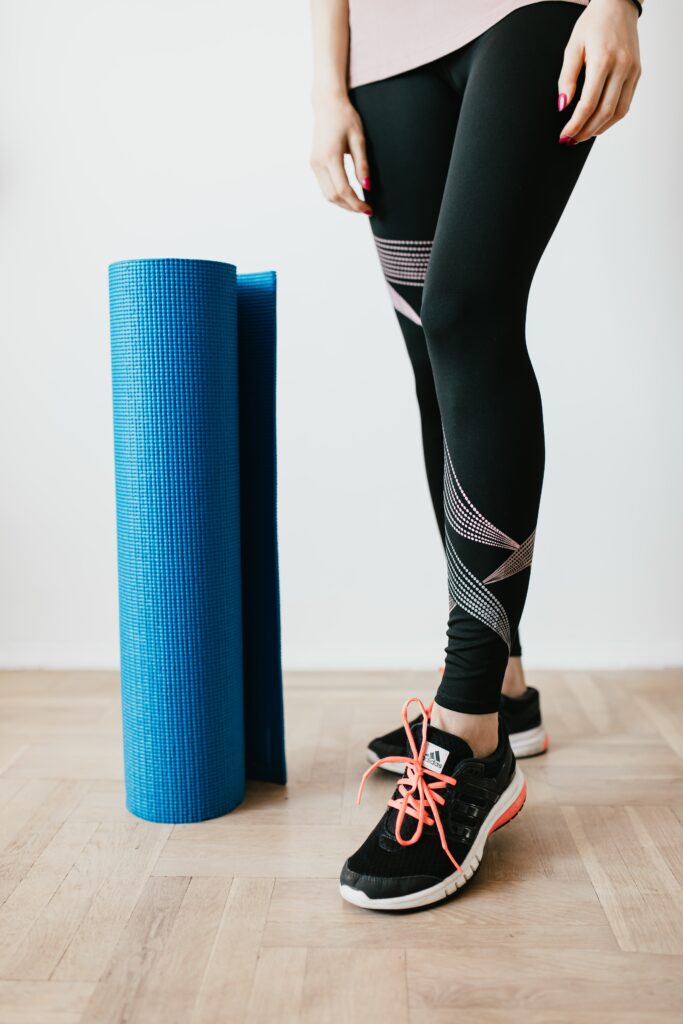 Простые правила, которые помогут полюбить фитнес-тренировки