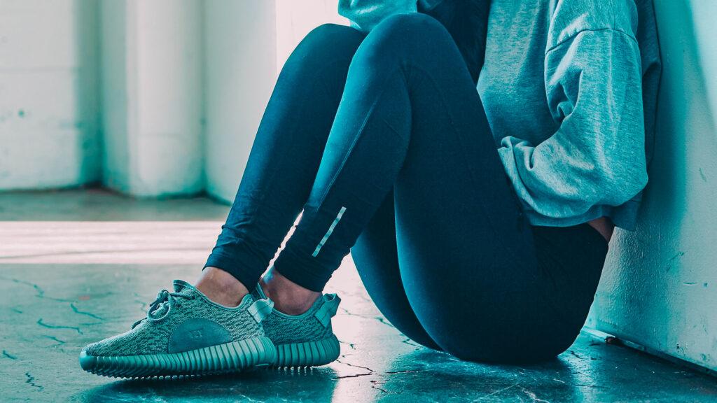 Как выбрать оригинал Adidas Yeezy Boost 350
