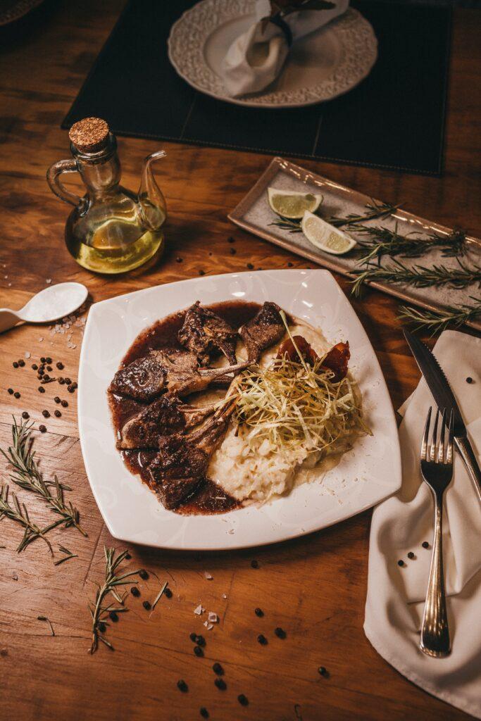 Лучшие киевские рестораны