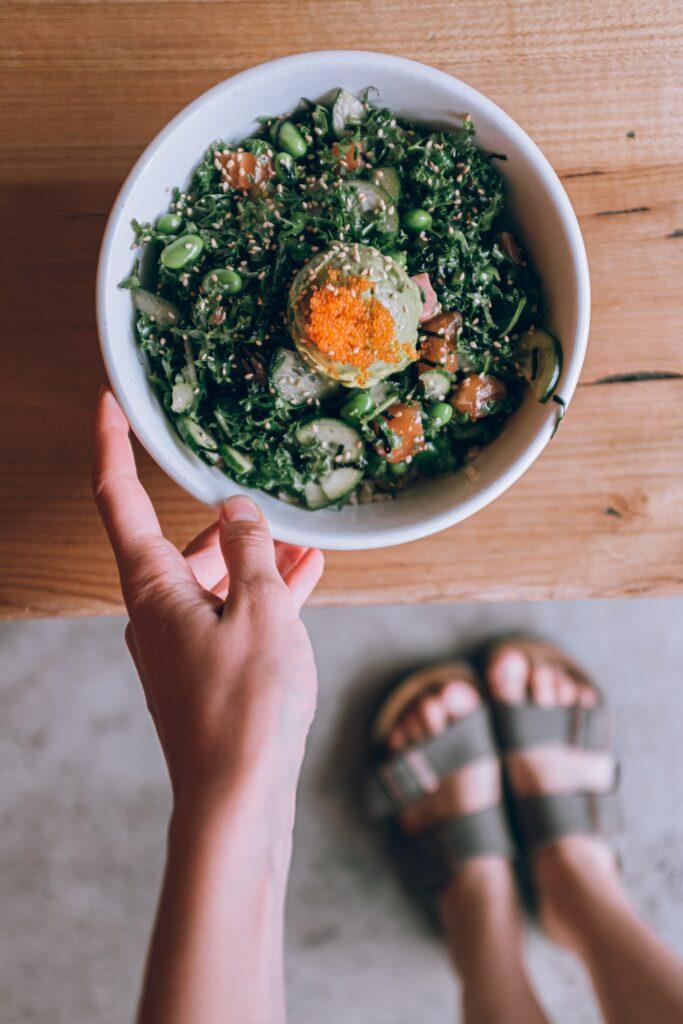 Полезные свойства шпината и 4 вкусных рецепта